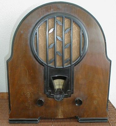 Philips 634A 1933
